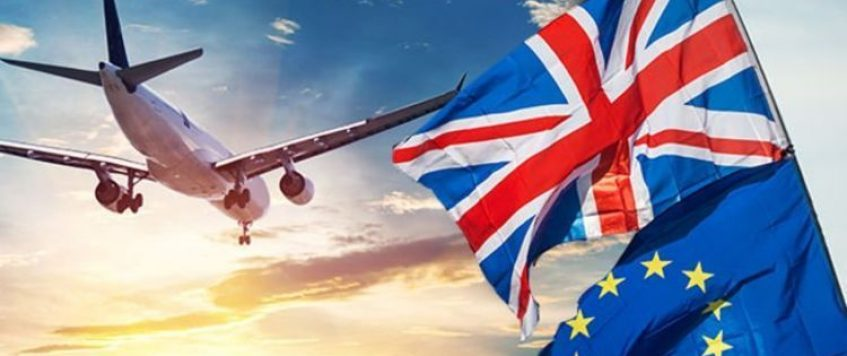 Brexit Impact on Commercial and General / Private Aviation