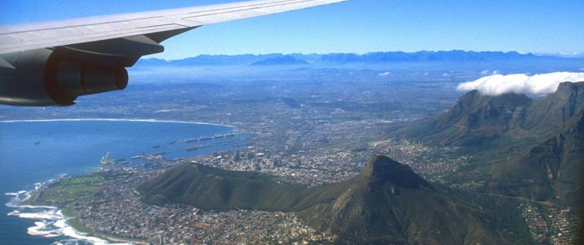 Your Guide to Operating a Flight to Africa: OVF Permits