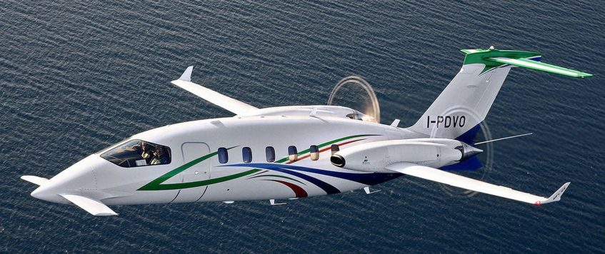 Twin Engine Turboprop Planes You Might Have Missed