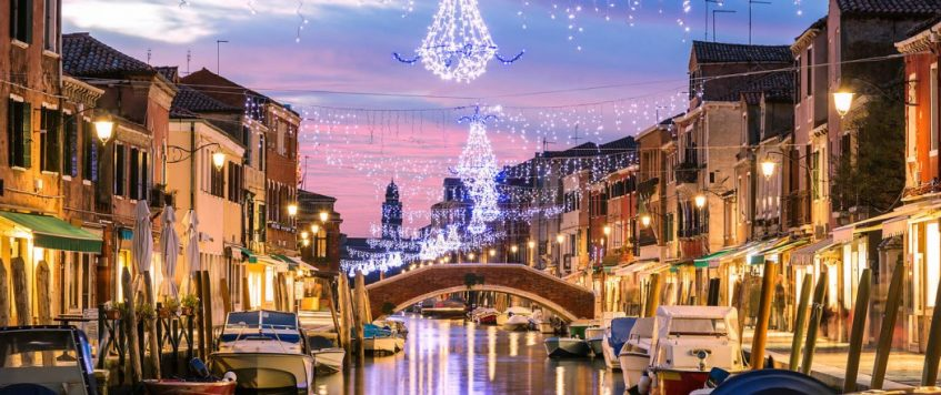 5 Cities to Visit this Winter Vacation