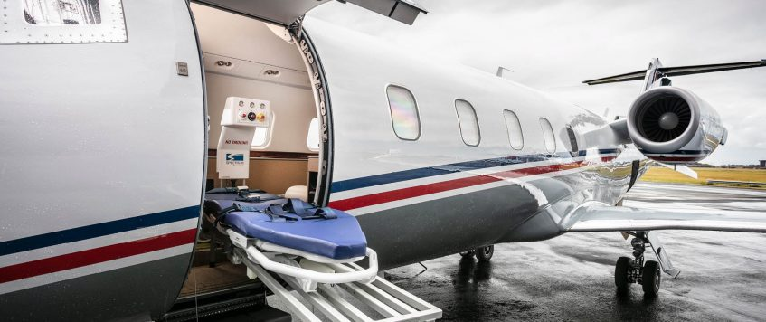 Why Using a Reputable Trip Support Partner for Assistance with Air Ambulance Flights Is a Sensible Solution