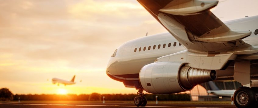 10 Amazing Facts About Airplanes