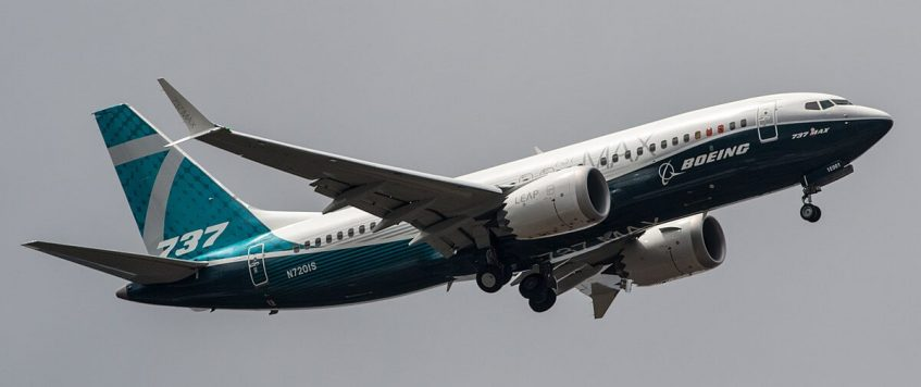 The Banning of Boeing 737 MAX 8 Aircraft is Impacting Business Aviation