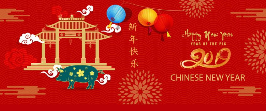 International Trip Planning During the Lunar New Year in Asia