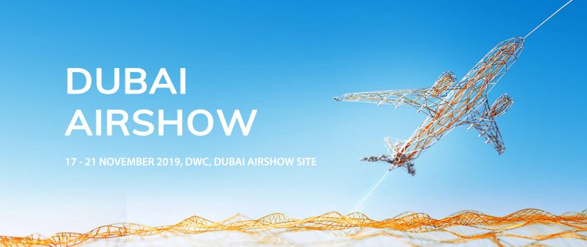 Business Aviation Trip Planning to Dubai Airshow