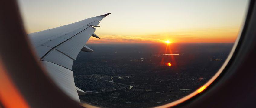 International Trip Planning Considerations