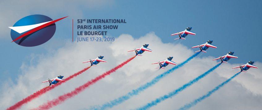 Your Guide to Operating a GA Flight to Paris Air Show